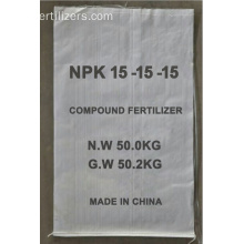 Fertilizzante BB NPK Bulk Blending 12-6-6